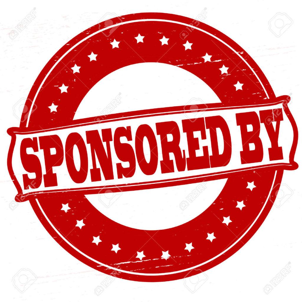sponsor level 1